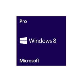 MS Windows 8 Pro DE 64 Bit
