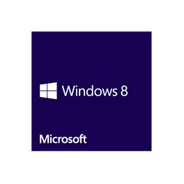MS Windows 8 DE 64 Bit